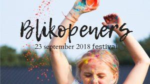Introductieworkshop & MAMwandeling tijdens het Blikopeners Festival @ Het Goeie Leven | Schijndel | Noord-Brabant | Nederland