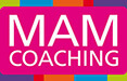 MAM coaching mob logo