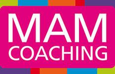 MAMcoaching logo